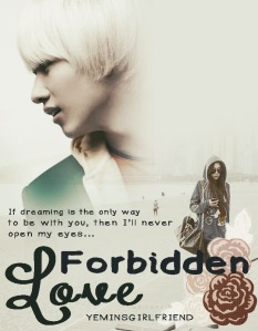 Forbidden Love Poster