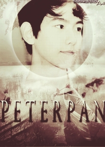 PETERPAN COVER