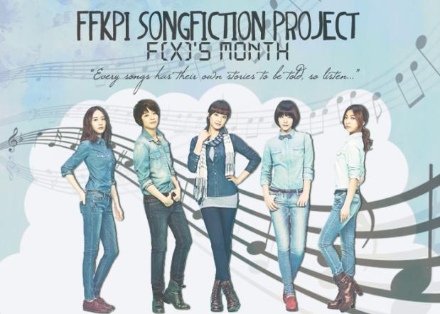 FFKPI SONGFIC NOVEMBER