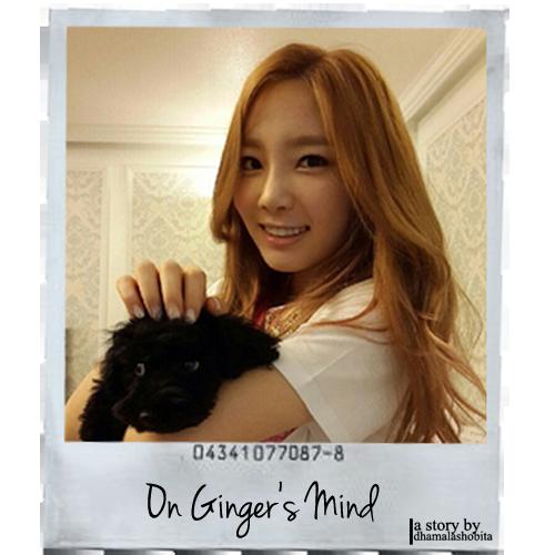 On Ginger's Mind