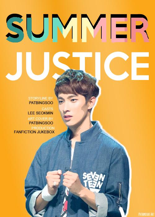 Tale of Seasons - Summer Justice