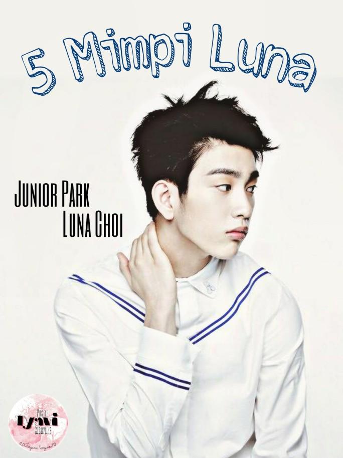 5 Mimpi Luna
