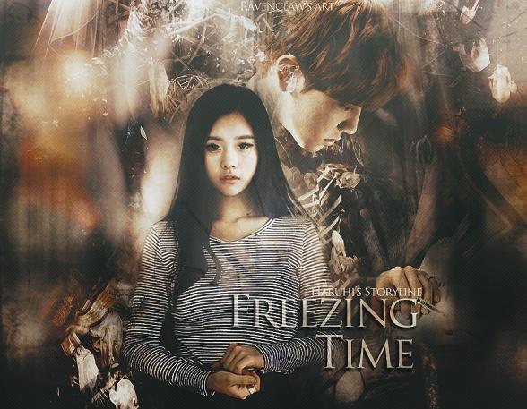freezing time