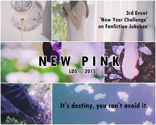 newpink