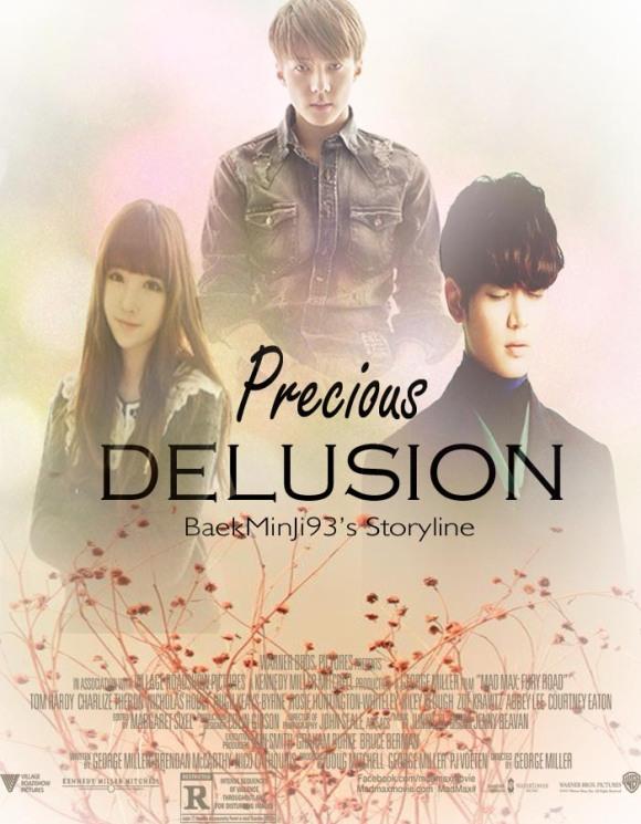 Precious Delusion