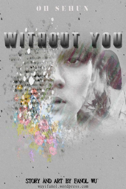 WITHOUT YOU - COVER